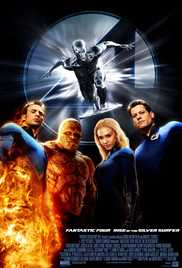 Fantastic 4 - Rise Of The Silver Surfer (2007) (BRRip) - Fantastic Four All Series